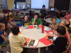 howick-elementary-journal-making