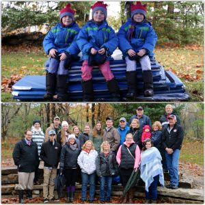 franklin_outdoor_classroom